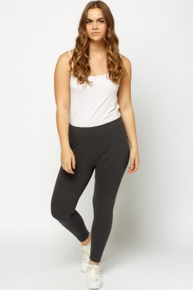 Elasticated Waist Leggings