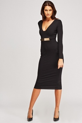 Black Dresses for Cheap