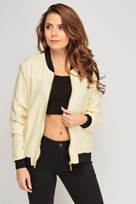 Light Weight Bomber Jacket
