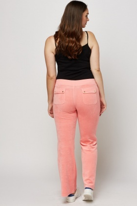 Juicy Couture Bootcut Pants