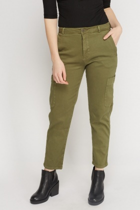 Combat Casual Jeans