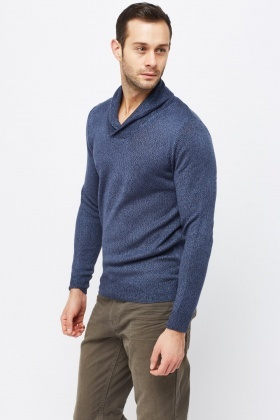 Speckle Casual Jumper