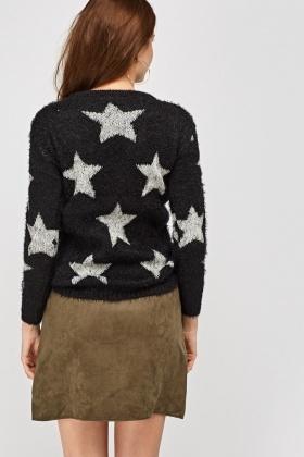 jumper star