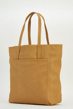 25e79d22baeaf Camel Shopper Tote Bag - Just £5