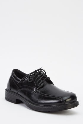 Mens Smart Lace Up Shoes