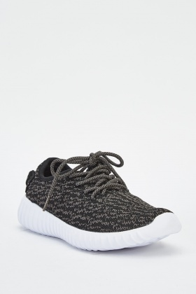 Speckled Mens Trainers