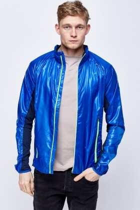 Light Weight Mens Sports Jacket