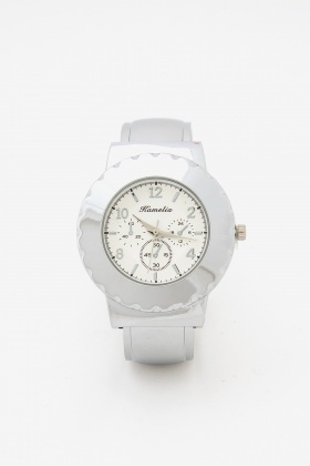 Chronograph Classic Watch