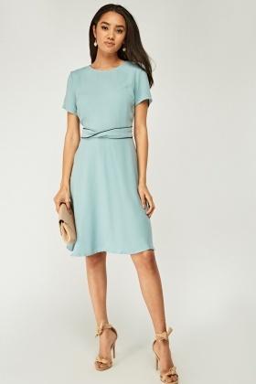 Short Day Dresses