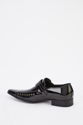 Monk Strap Mens Smart Shoes - Just $6