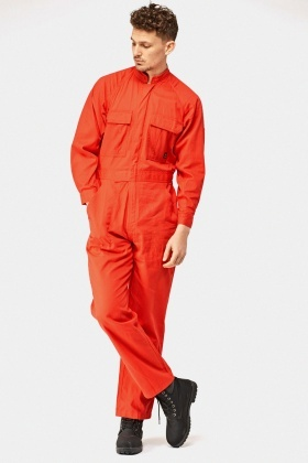Light Weight Mens Overalls