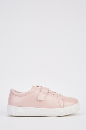Low Top Classic Trainers