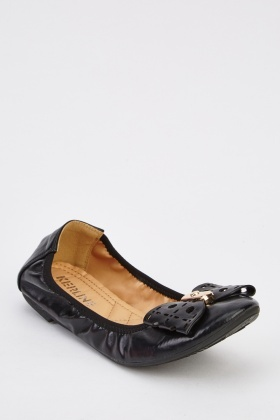 Basic Ballet Pumps