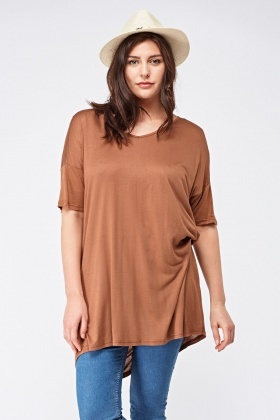 Basic Slouchy Top