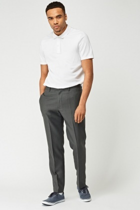 Tailored Mens Trousers