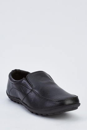 Men's Slip-On Formal Shoes