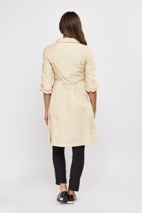 Shawl Collar Frock Coat