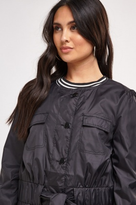 Waterproof Trench Coat