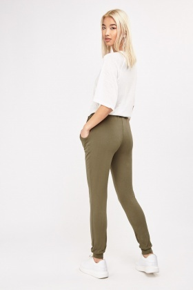 Thin Casual Joggers