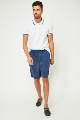 Chino Mens Shorts