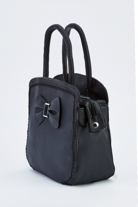 Bow Mini Frame Bag