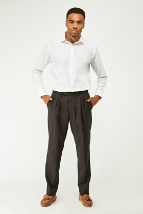 Smart Tailored Trousers