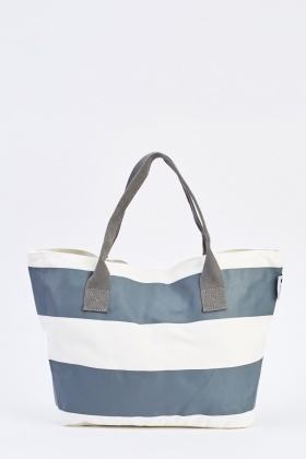 Casual Beach Bag Set