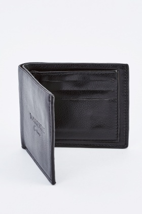 Billfold Mens Wallet