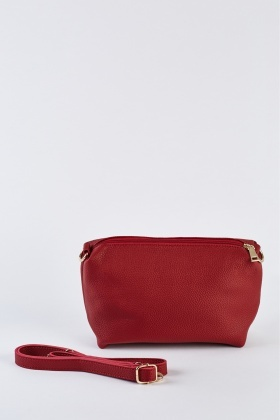 Classic Mini Cross-Body Bag
