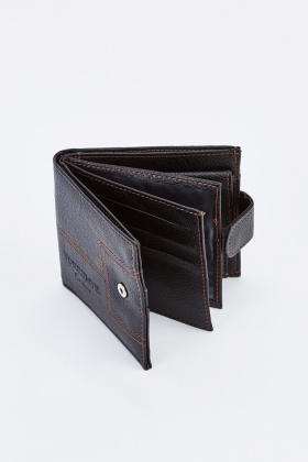 Rfid Blocking Mens Wallet