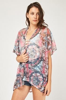 13dec4188 Kimonos | Buy cheap Kimonos for just £5 on Everything5pounds.com