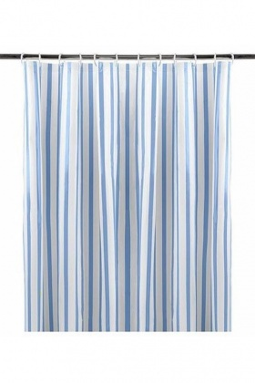 3 Piece Shower Curtain Mixed Set