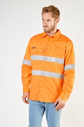 HI VIS Over Shirt