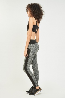 Pack Of 2 Sports Leggings
