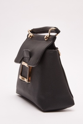 Detailed Front Classic Mini Bag