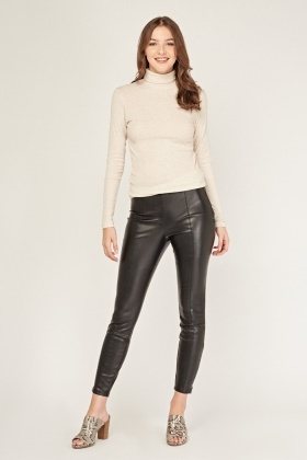 c71cd21bc76a5 Leather and Waxed Trousers   Buy cheap Leather and Waxed Trousers ...