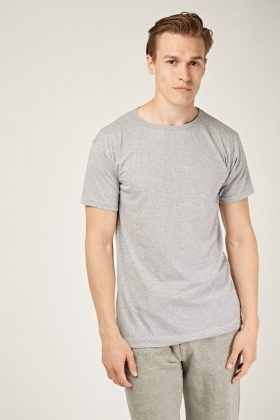 Casual Short Sleeve T-Shirt