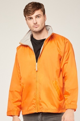 Waterproof Casual Jacket