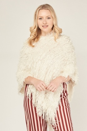 35bdf4bfa Cheap Ponchos for Women | Just £5 | Everything5Pounds