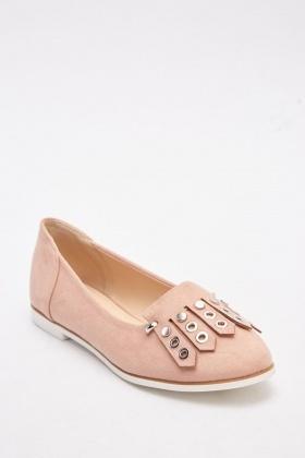 5460f6413 Cheap Ballet Pumps | Buy Ballet Flats for £5