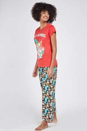 Rugrats Point Pyjama Set