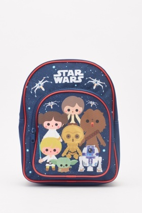 Kid's Star Wars Backpack