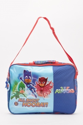 PJ Masks School Backpack