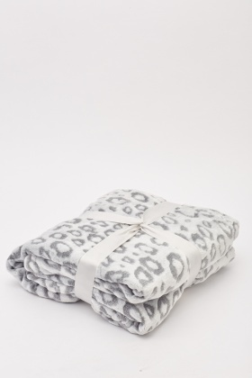 Luxury Super Soft Fleece Blanket