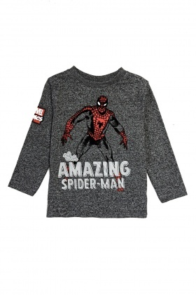 Spider Man Themed Top