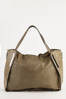 Twin Handle Large Bag