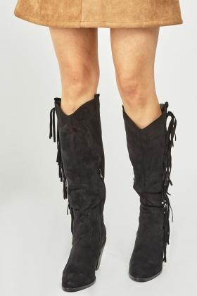f9b787437e1 Cheap Women s Boots for £5