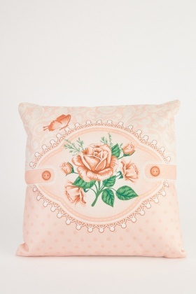 Mix Printed Cushion
