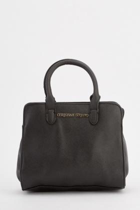 Textured Frame Bag