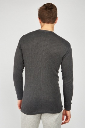 Pack Of 2 Thermal Tops